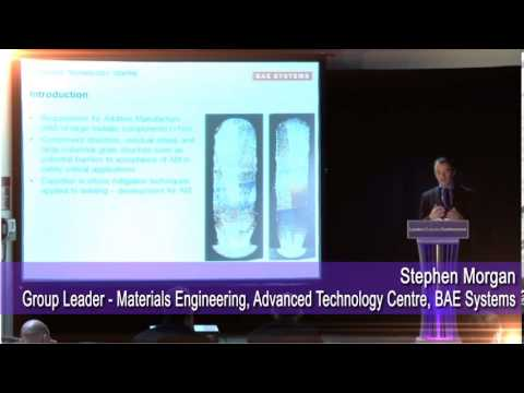 3D Printing & Additive Manufacturing Industrial Applications Summit