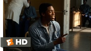 Get on Up (2014) - It Don't Move, It Don't Move Nobody Scene (3/10) | Movieclips