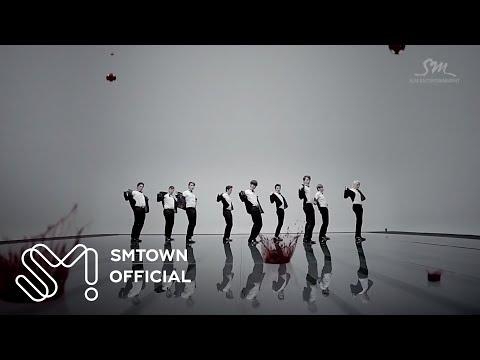 SUPER JUNIOR 슈퍼주니어 'SPY' MV [For Smartphone Usage]