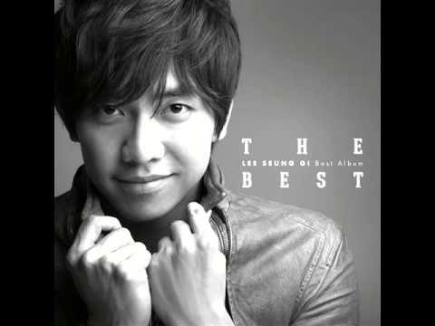 [FULL ALBUM]  이승기 LEE SEUNG GI - THE BEST