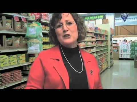 Aprenda a ahorrar al comprar los alimentos