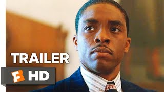 Marshall Trailer #1 (2017)   Movieclips Trailers