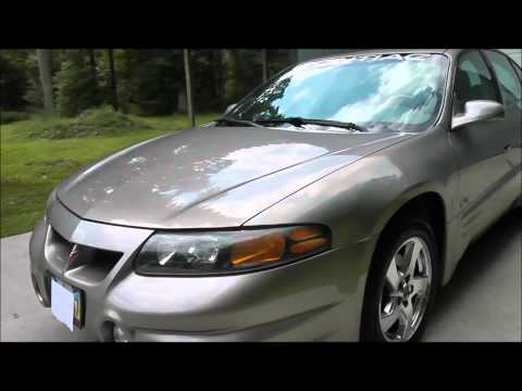 Pontiac Bonneville On 22 Videomovilescom