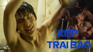 LỤC TRIỀU VỸ & KIẾP TRAI BAO | Phim Đam Mỹ | Bị tú ông cho đi khách và hậu quả
