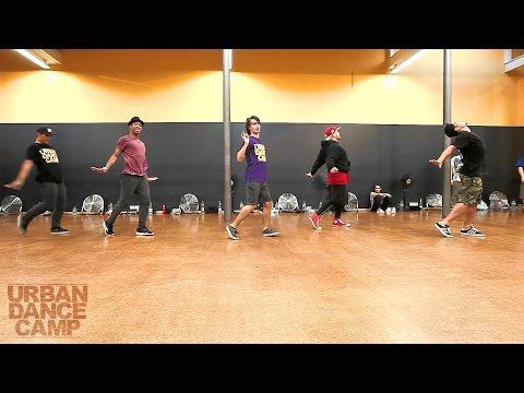 Treasure - Bruno Mars / Chris Martin Dance Choreography / 310XT Films / URBAN DANCE CAMP