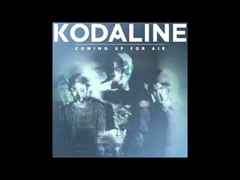 Kodaline - Coming Up For Air (2015)