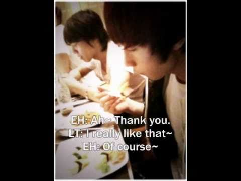 ENG Donghae: