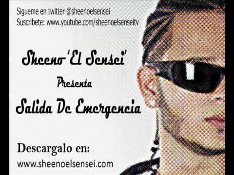 04 Hoy Voy A Beber [Sheeno 'El Sensei' ft. Bivad] Salida de Emergencia