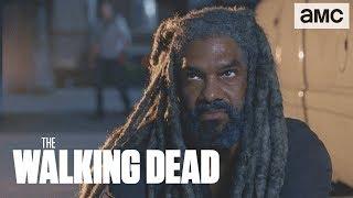 'Negan is Going to Kill You Now' Sneak Peek Ep. 809   The Walking Dead