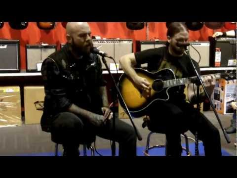 Baixar Demon Hunter - Deteriorate (acoustic)