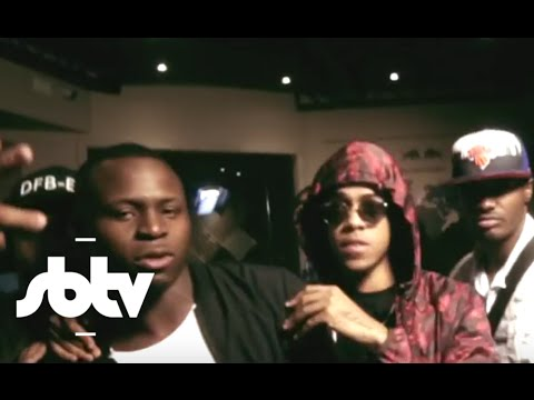 Fekky ft Tempa T, Skepta, Jammer, D Double E, JME, Frisco, Kano & more | Still Sittin' Here: SBTV