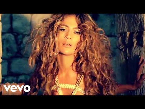 Jennifer Lopez - I'm Into You ft. Lil Wayne