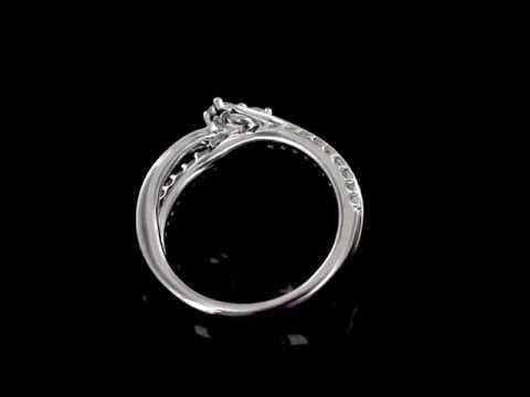 Browns Family Jewellers 0.30 Carat Diamond Ring