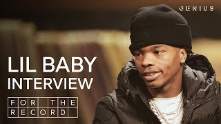 "Lil Baby On 'Street Gossip,' ATL's Rap Scene And That Memorable ""Yes Indeed"" Line 