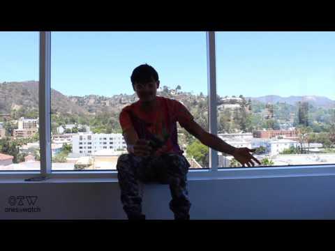 Brandyn Burnette Interview | Ones To Watch Presents