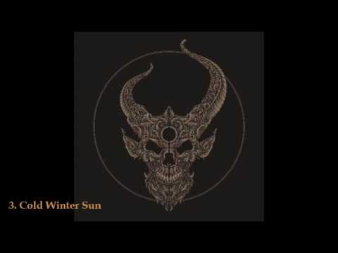 Demon Hunter - Outlive (2017) [Full Album]