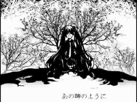 Hatsune Miku 'Regret Snow'