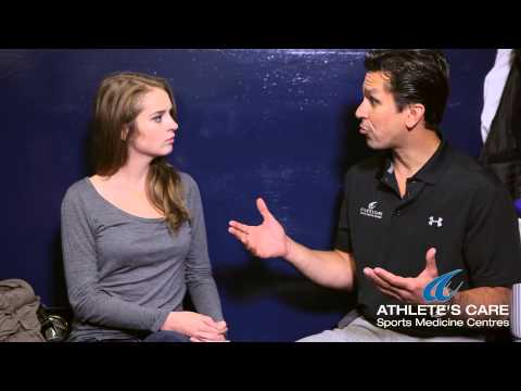 Dr. Mike Prebeg on the Athlete's Care advantage