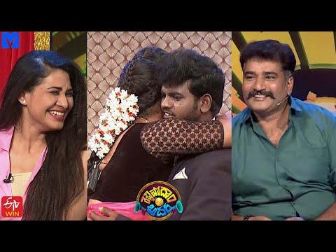 Rechipodam Brother latest promo ft Nooka Raju, Jabardasth Haritha, telecasts on 26th July