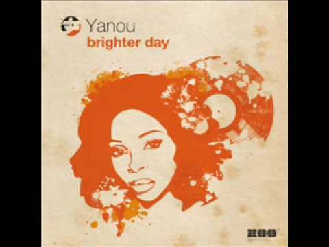 YANOU FT. ANITA DAVIS  -  BRIGHTER DAY (TAITO REMIX EDIT)