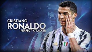 Cristiano Ronaldo 2021 ❯ Perfect Attacker • Dribbling Skills & Goals | HD