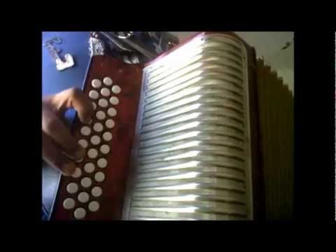 El buen ejemplo instruccional acordeon de botones