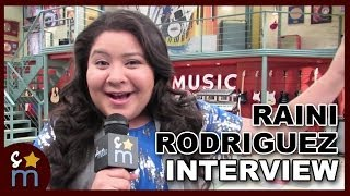Raini Rodriguez Interview: AUSTIN & ALLY Season 3, New Love Interests & More