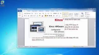 Connect Velocio PLC to Kinco HMI - Velocio