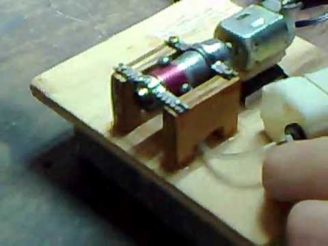 how to make a tin can jet engine