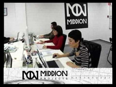 Middion Projects video corporativo