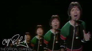 Cliff Richard - Devil Woman (Official Video)