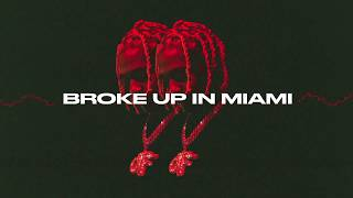 Lil Durk - Broke Up In Miami (Official Audio)