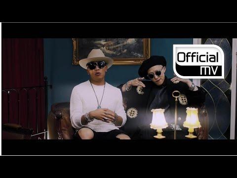[MV] GAEKO(개코) _ No make up(화장 지웠어) (feat. Zion.T, HA:TFELT)