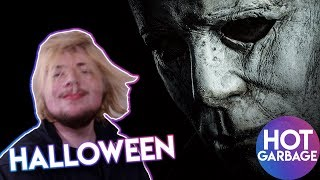 Halloween 2018 Special | Hot Garbage Ep. #15