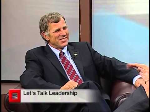Dr. Dave Williams (CEO Southlake) Part 3: Let's Talk Leadership