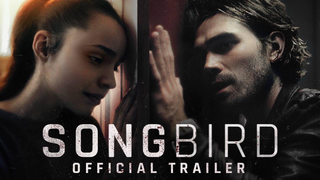 Trailer de Songbird