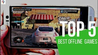 top 5 best games for android 2018| افضل 5 العاب اندرويد -