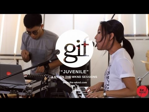 .gif | Juvenile (Live on The Wknd Sessions, #83)