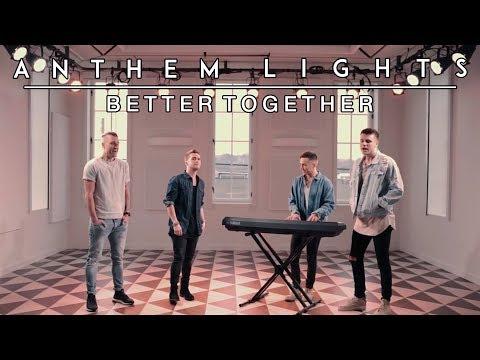 Better Together (Acoustic Version)
