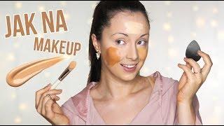 TerryMakeupTutorials - Jak správně vybrat a nanést makeup? + TOP makeupy pro mastnou pleť? | TMT - Zdroj: