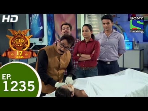 Cid 1 may 2015 full episode / Shining hearts episode 03