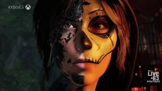 Shadow of the Tomb Raider Trailer - Microsoft Xbox Press Conference E3 2018