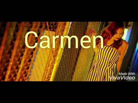 Versuri. Carmen feat.Doddy -O Balada