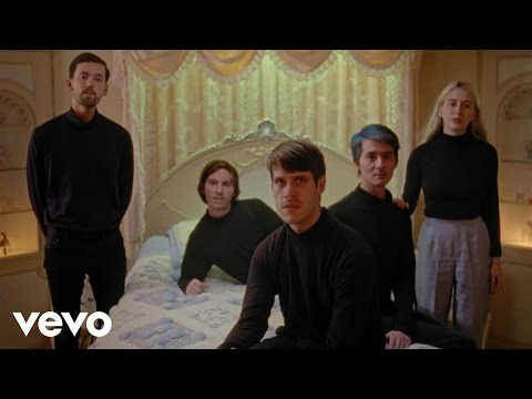 Porches - Be Apart (Official Video)