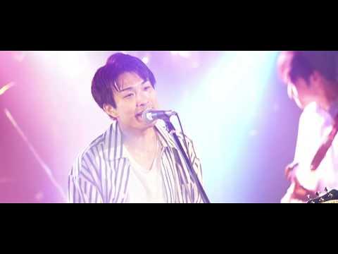 Blueglue - ウェルテル【LIVE】