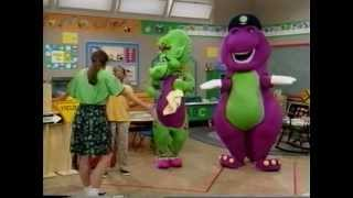 Barney - Playing It Safe (HD-720p)