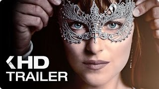FIFTY     SHADES DARKER (2017) Trailer