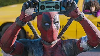 DEADPOOL 2 All BEST Movie Clips + Trailer (2018)