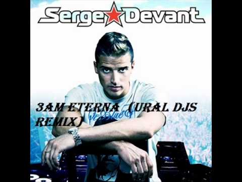 Serge Devant ft Taleen - 3AM Eterna (Ural Djs Remix Radio Edit)