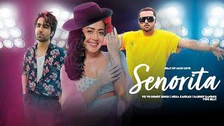 Senorita (Type Beat) – Jack Love Video HD